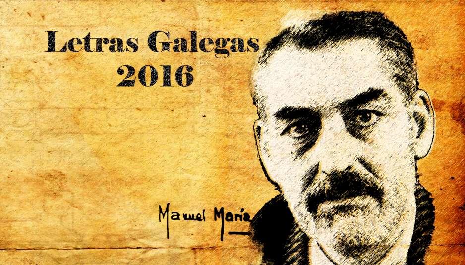 LETRAS GALEGAS 2.016