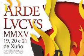 Descarga Programa Completo Arde Lucus 2015 en PDF
