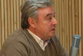 A Conversa con José Manuel Barreiro