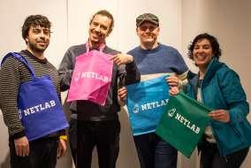 NetLab, un evento de marketing dixital en Lugo